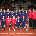 3 Volley Carcare