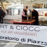 6 Inaugurazione Art Ciocc cuore cioccolato 5