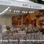 7 Inaugurazione Art Ciocc cuore cioccolato 6