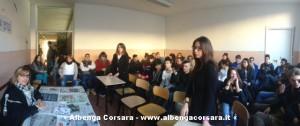 Avvocato in classe 2
