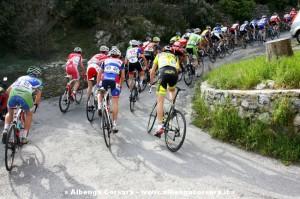 Ciclismo ph Riccardo Scanferla