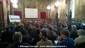 Consumatori e Giustizia Genova 23-2-2015