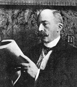 Dino Mantovani