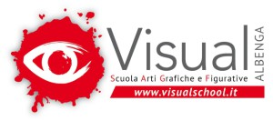 Logo Visual School