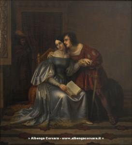 Paolo e Francesca -1836