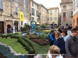 1 B - Albenga in fiore 2015