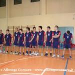1 Volley Spotorno vs Avis Pallavolo Carcare