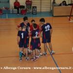 10 Volley Spotorno vs Avis Pallavolo Carcare