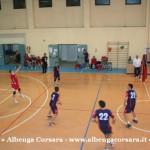 11 Volley Spotorno vs Avis Pallavolo Carcare