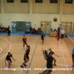 12 Volley Spotorno vs Avis Pallavolo Carcare