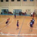 14 Volley Spotorno vs Avis Pallavolo Carcare