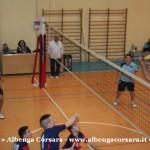 16 Volley Spotorno vs Avis Pallavolo Carcare