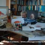 2 Maurizio e Nadia nello studio