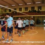 2 Volley Spotorno vs Avis Pallavolo Carcare
