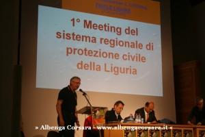 4 Meeting del Sistema regionale di Protezione Civile