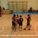 4 Volley Spotorno vs Avis Pallavolo Carcare