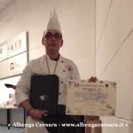 5 Fabio Luca vincitore Internazionale di Cucina a Carrara 2015 8