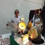 6 Fabio Luca vincitore Internazionale di Cucina a Carrara 2015 9