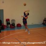 6 Volley Spotorno vs Avis Pallavolo Carcare