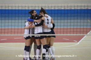 7 - Normac VS Albenga