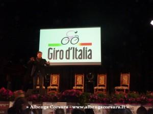 8 - Presentazione Giro