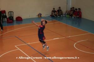 8 Volley Spotorno vs Avis Pallavolo Carcare