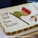 Alassio festa dei 10 anni del 108 club Frecce tricolori 4