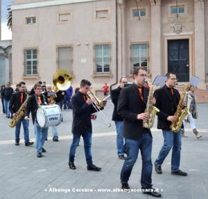 Loano Sbanday Street Band 2