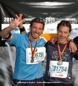 MattiaFranco_MaratonaBerlino2011