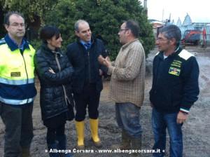 alluvione Paita Cangiano