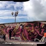 4 Murales Albenga