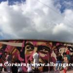 5 Murales Albenga