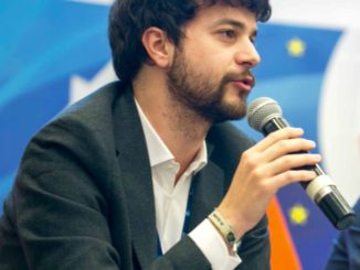 On. Benifei Parlamento Europeo 2 e1474891649664