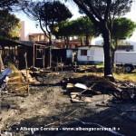 andora incendio ariston protezione civile
