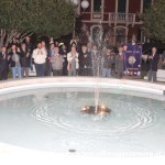 1 Fontana di Piazza Marconi
