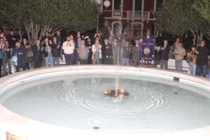 1 - Fontana di Piazza Marconi