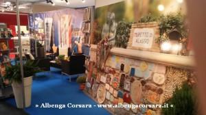 1 - Salone libro Alassio stand