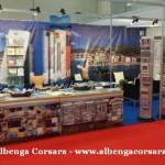 3 Salone libro Alassio stand
