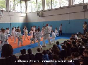 4 -  A.S.D. Ronin Judo Albenga