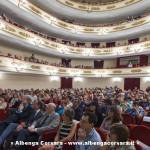 Fabbriche Aperte teatro