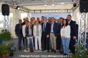 Foto gruppo 17 comuni all'EXPO (2)