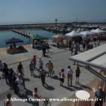 11 Inaugurazione porto Borghetto