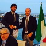 3 Rotary Rossello Alassio