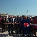 4 Inaugurazione porto Borghetto