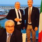 4 rotary Roveraro Alassio