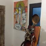 6 Torchio e Pennello mostra