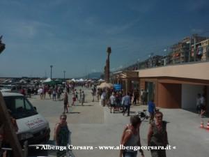 9 Inaugurazione porto - Borghetto