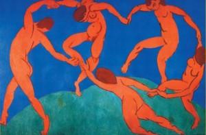 Danza Matisse