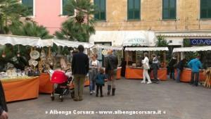 Loano Artigianalmente Piazza Massena