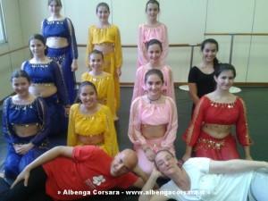 Loano Scuola Civica Attimo Danza 2